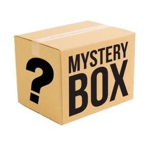 poshmark beginner Luxery resell lot - mystery box